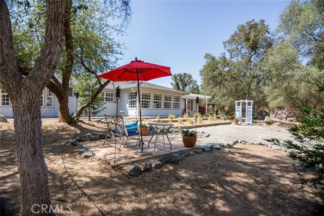 40678 Rancho Ramon Circle Coarsegold, CA 93614 - MLS #: FR18213199