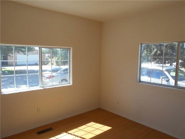 1235 Burnett Road Tehachapi, CA 93561 - MLS #: NS17150201