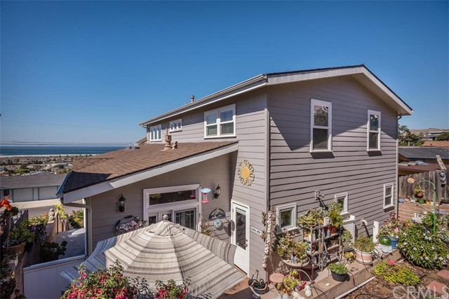 2260 Laurel Avenue Morro Bay, CA 93442 - MLS #: SC17231788