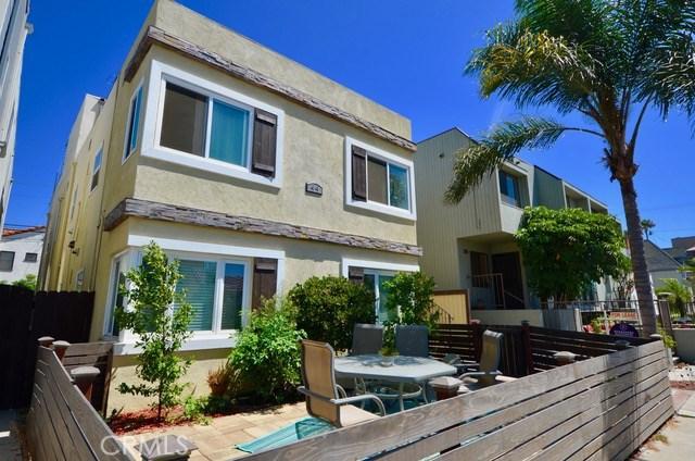 44 Corona, Long Beach, California 90803, 1 Bedroom Bedrooms, ,1 BathroomBathrooms,Apartment,For Lease,Corona,PV19272549