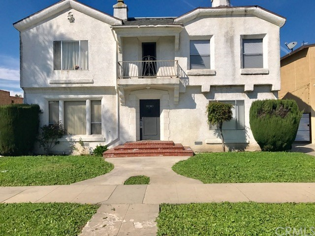 Single Family for Sale at 3013 Somerset Drive Los Angeles, California 90016 United States