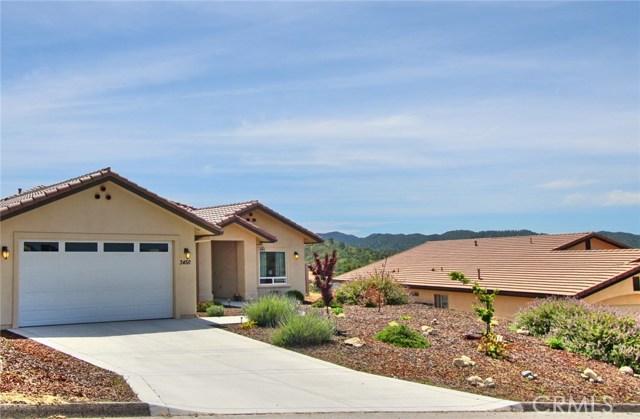 3450 Lakeside Village Drive, Paso Robles, CA 93446