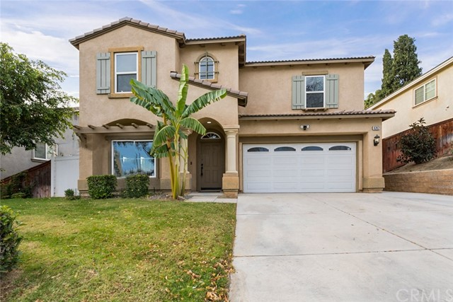 4747 Elderwood Court, Riverside, California