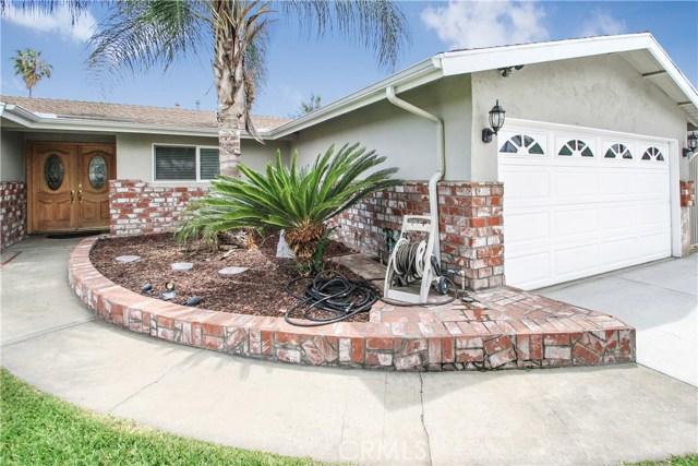 8541 Monte Vista Street Alta Loma, CA 91701 - MLS #: CV18130548