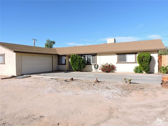 6106 Lupine Avenue, 29 Palms, CA, 92277
