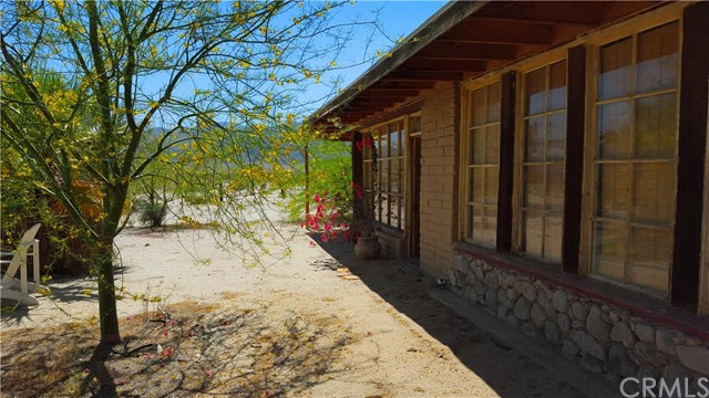 Single Family Home for Sale at 5553 Highway 78 Borrego Springs, California 92004 United States