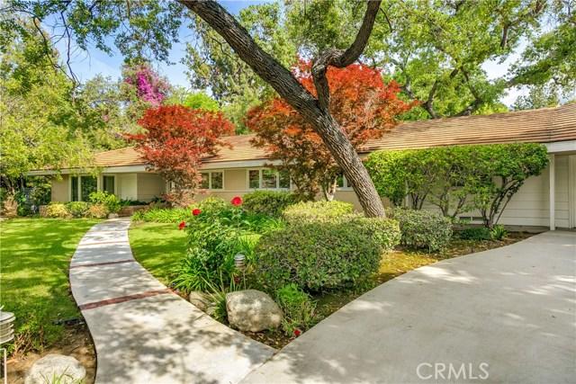 1440 Carmelita Place, Arcadia, CA, 91006