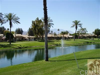 Photo of home for sale at 213 Seville Circle, Palm Desert CA