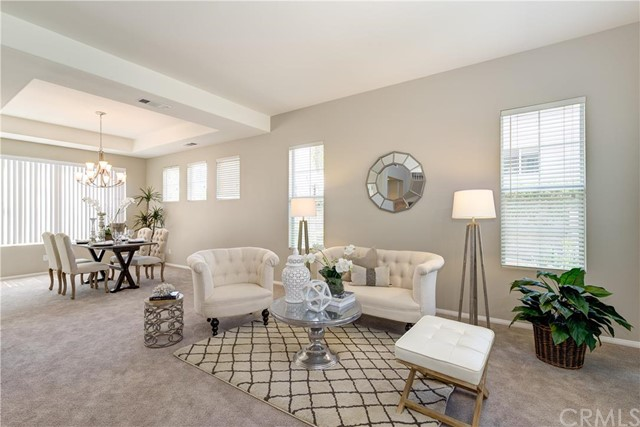 Single Family Home for Sale at 25 Saratoga Rancho Santa Margarita, California 92679 United States