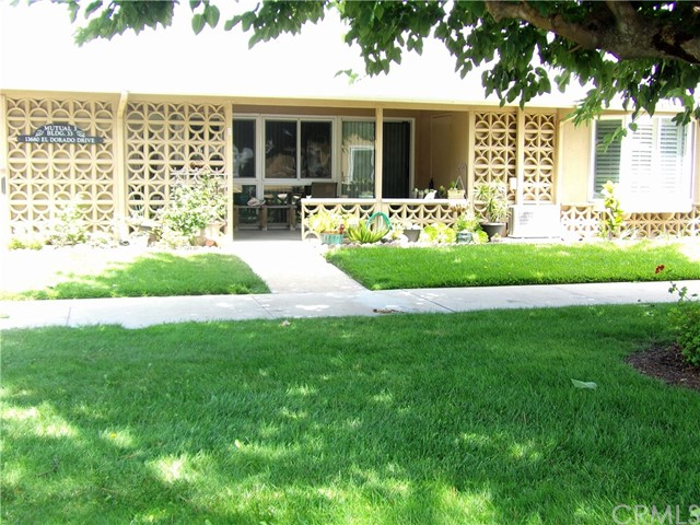 13680 El Dorado Drive Unit M3-33-B, Seal Beach CA 90740