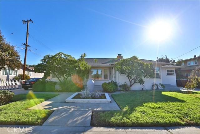 900 Raymond Avenue, Fullerton, CA, 92831