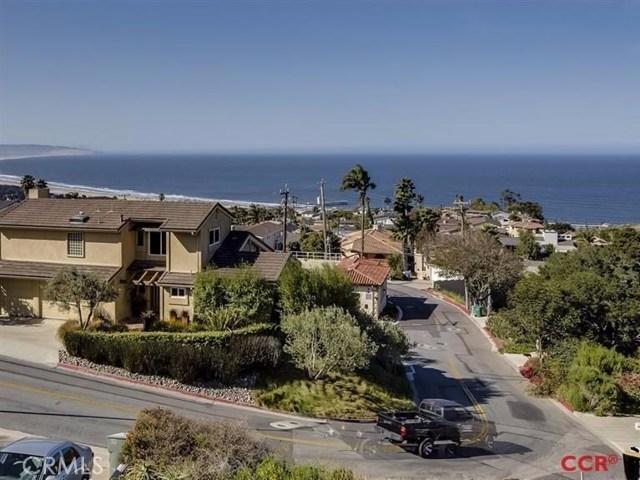 1025 Longview, Pismo Beach California