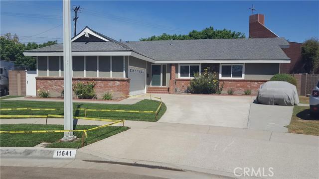 Single Family Home for Rent at 11641 Paseo Bonita Los Alamitos, California 90720 United States