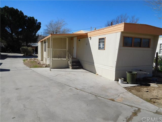 Residential Income for Sale at 16669 S D Street 16669 S D Street Victorville, California 92395 United States