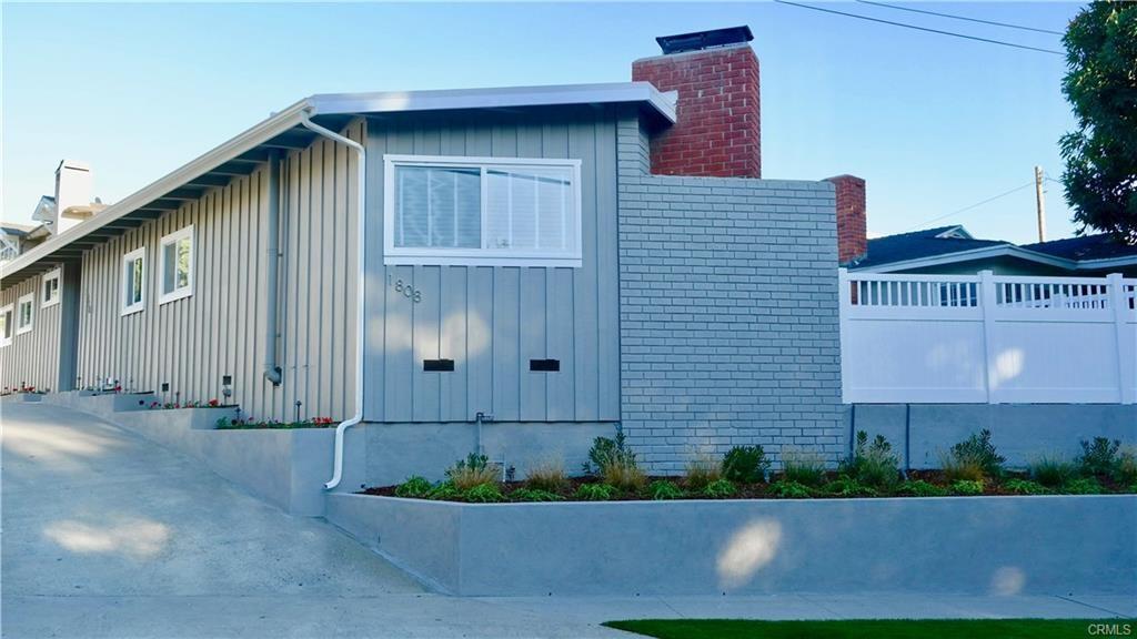 1808 N Ardmore Ave, Manhattan Beach, CA 90266