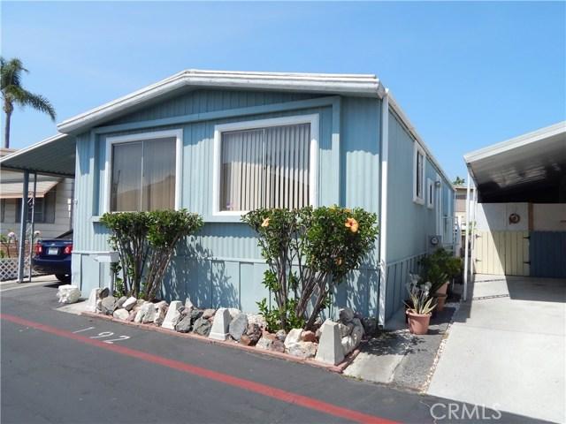 23701 Western Ave Unit 192 Torrance, CA 90050 - MLS #: SB18187922