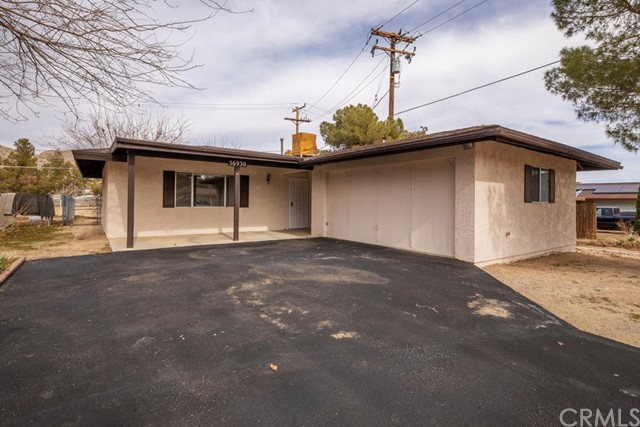 56930 Cassia Dr, Yucca Valley, CA 92284 Photo