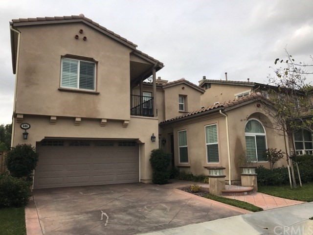 Single Family Home for Sale at 505 Iris Street La Habra, California 90631 United States