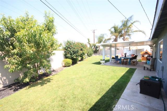 17199 Santa Lucia Street Fountain Valley, CA 92708 - MLS #: OC17185130