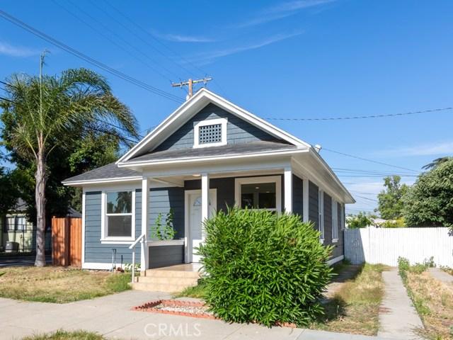 510 Palm Avenue,Ontario,CA 91762, USA