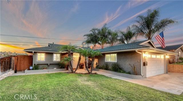 400 Keene Drive La Habra, CA 90631 - MLS #: PW18181779