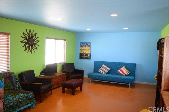 81627 Nevin Road 29 Palms, CA 92277 - MLS #: JT17246033