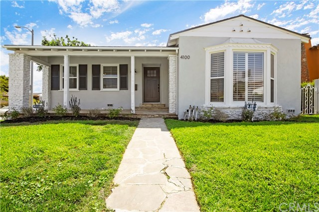 4100 Mcclung Los Angeles CA 90008