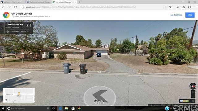 2346 Ivy Court , CA 91784 is listed for sale as MLS Listing CV17257004