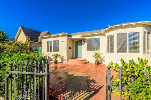 1801 W 35th Pl, Los Angeles, CA 90018 Photo 2