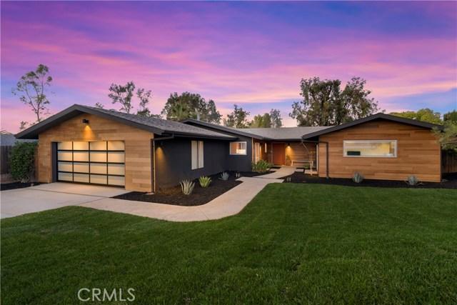 864 W Sunset Drive, Redlands, California