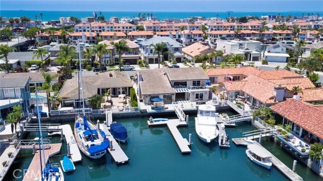 16552 Channel Lane, Huntington Beach, CA, 92649