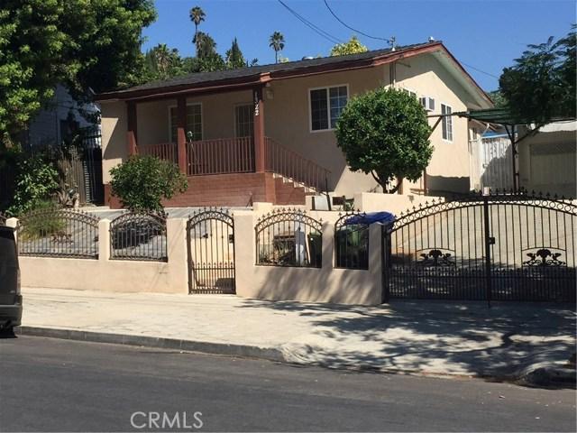 1322 Manzanita St, Los Angeles, CA 90027 Photo 0