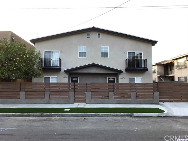 Single Family for Sale at 6831 Hinds Avenue North Hollywood, California 91605 United States