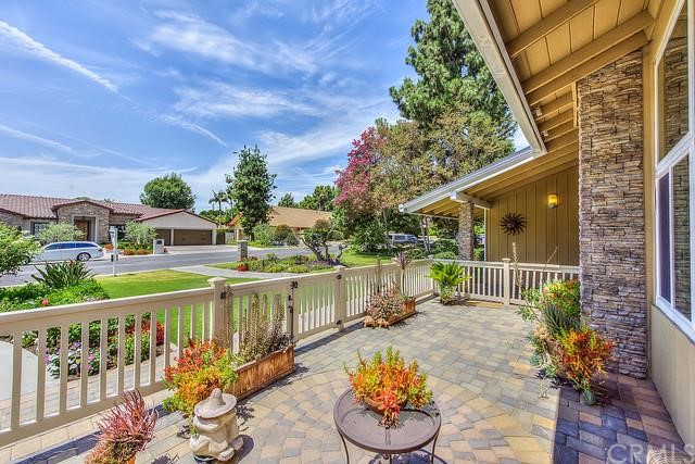 Single Family Home for Sale at 9612 Brynmar St Villa Park, California 92861 United States