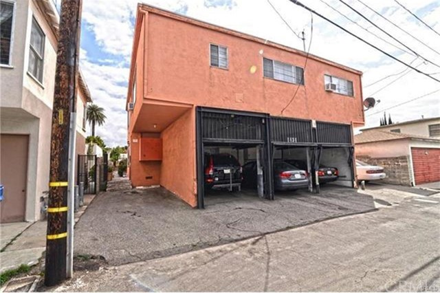 1434 Berkeley Street Santa Monica, CA 90404 - MLS #: CV17218925