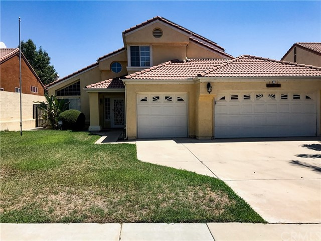 12202 Amber Hill Trail, Moreno Valley CA 92557