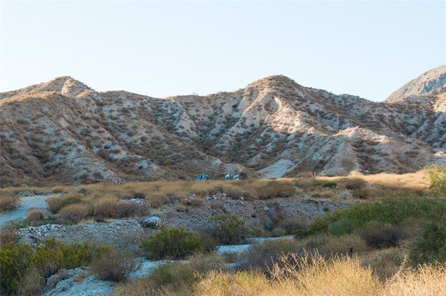 Additional photo for property listing at 0  Penland Road 0  Penland Road Whitewater, California 92282 United States