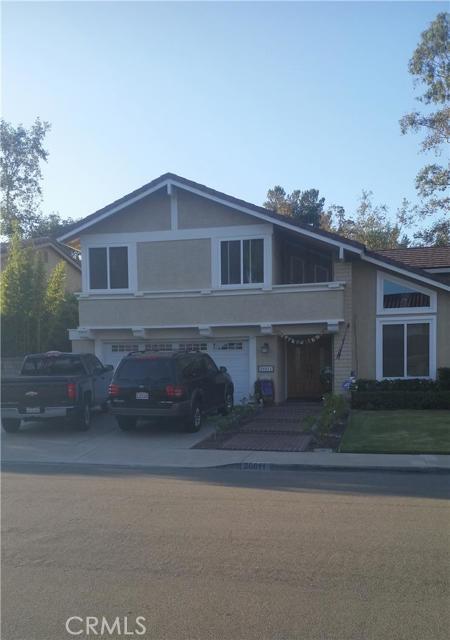 Single Family Home for Rent at 26511 Via Marina Mission Viejo, California 92691 United States