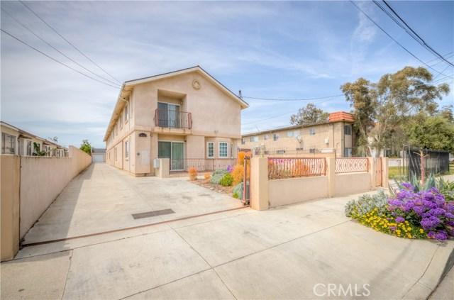 22421  Denker Avenue, Torrance, California