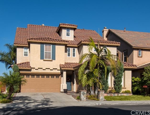 Photo of 81 Stargazer Way, Mission Viejo, CA 92692