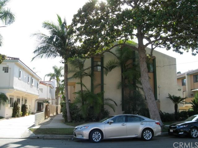 717 N Irena Avenue Unit B, Redondo Beach CA 90277