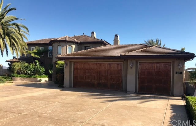 Single Family Home for Sale at 1110 Vista De Lomas Bonsall, California 92003 United States