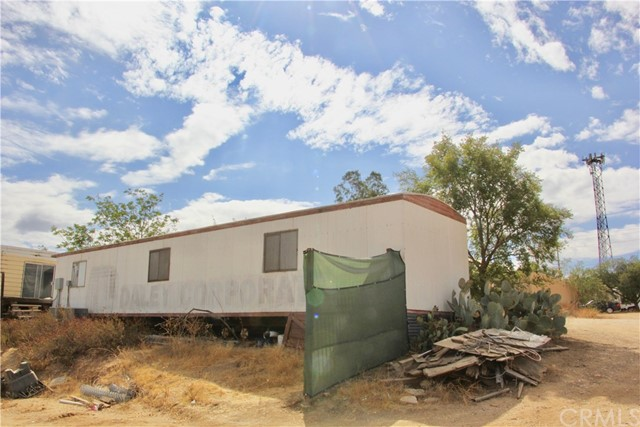 25770 Bundy Canyon Road Menifee, CA 0 - MLS #: PW18243894