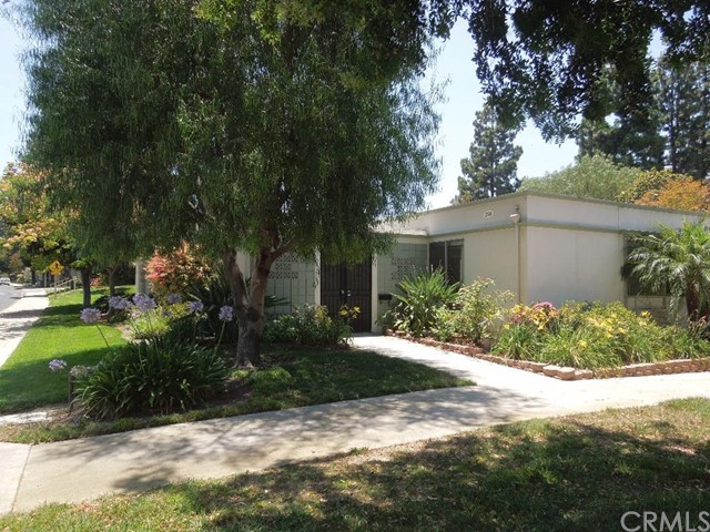 Stock Cooperative for Sale at 258 Calle Aragon St # D Laguna Woods, California 92653 United States