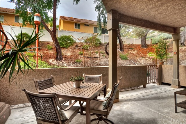 19431 Rue De Valore 18E Lake Forest, CA 92610 is listed for sale as MLS Listing OC17228895