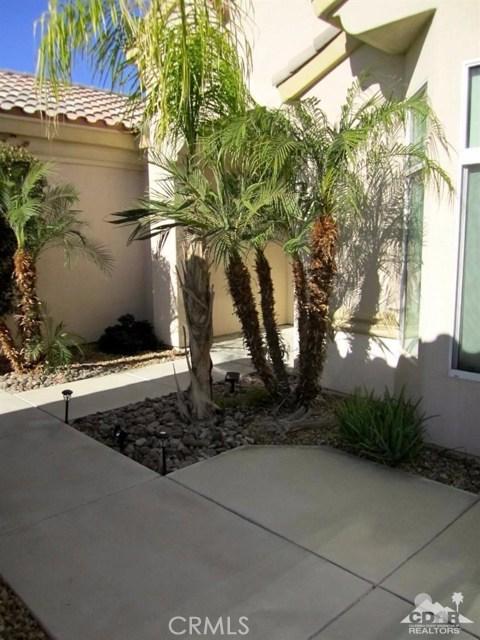 78850 Kramer Drive Palm Desert, CA 92211 - MLS #: 217018702DA