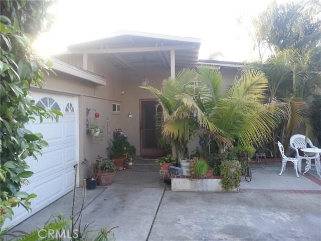 Whittier, CALIFORNIA Real Estate Listing Image CV17091746
