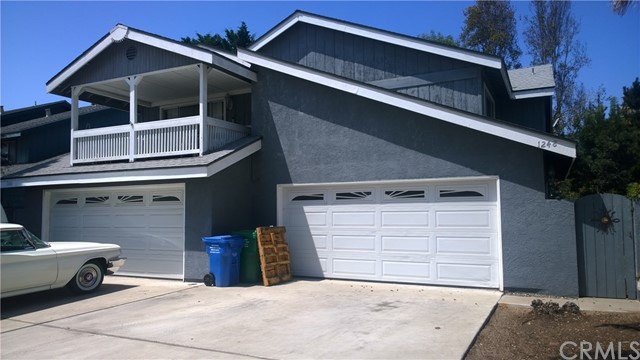 1252 S 16th Street Grover Beach, CA 93433 - MLS #: PI17186169