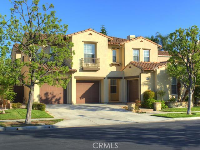 Single Family Home for Rent at 16 Preston St Irvine, California 92618 United States