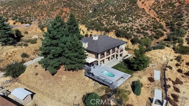 Casa Unifamiliar por un Venta en 47668 Twin Pines Road Banning, California 92220 Estados Unidos